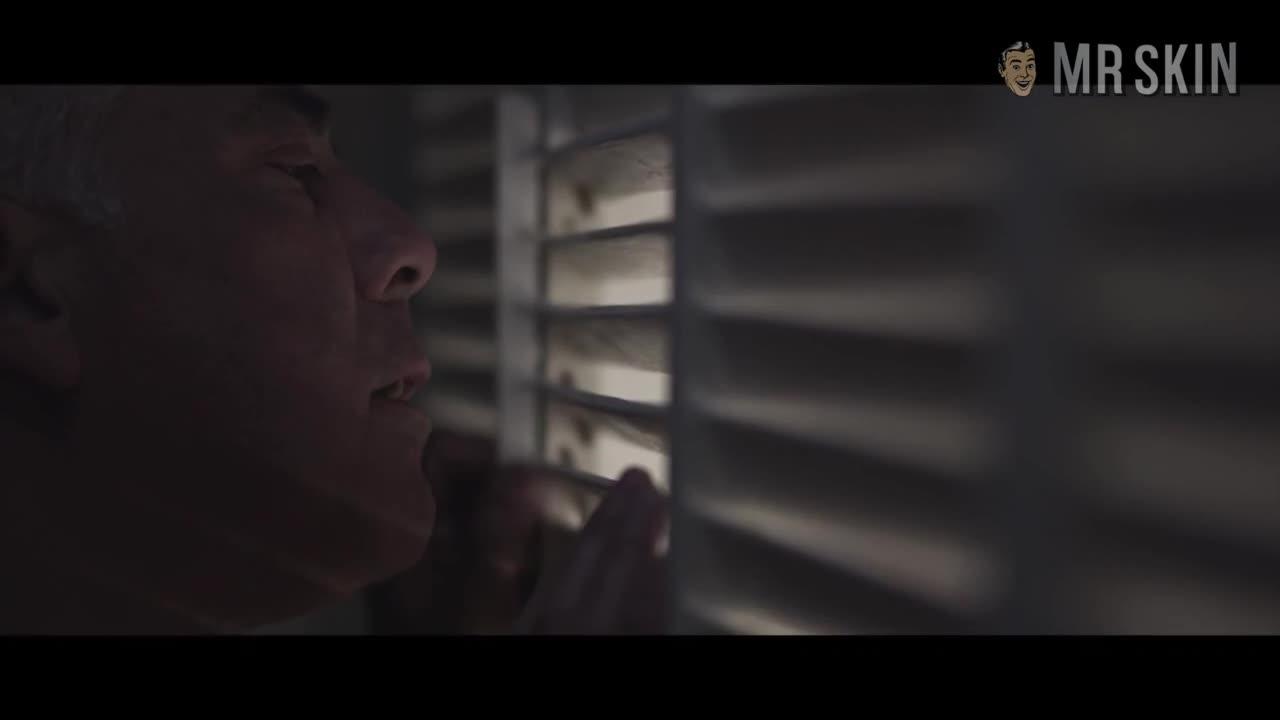 Carla Gugino scene - tell tale
