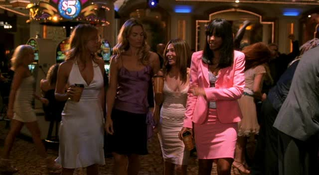 The super sexy Las Vegas babes