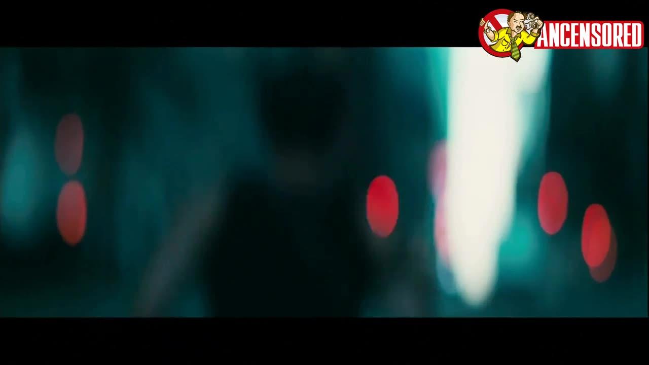 Sasha Grey screentime - The Girlfriend Experience