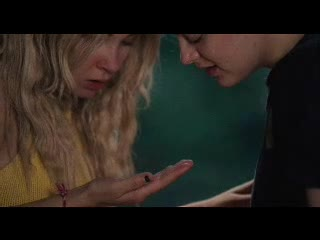 Juno Temple screentime - Jack and Diane