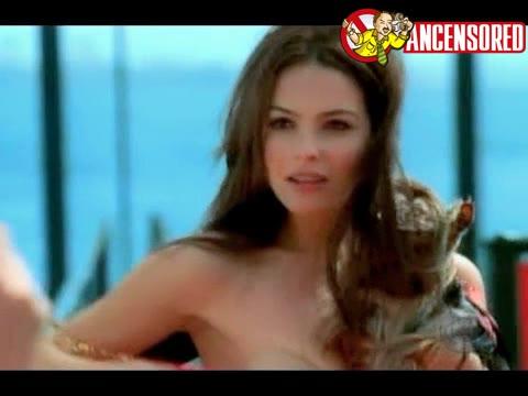 Sasha Barrese must watch clip from CSI Miami
