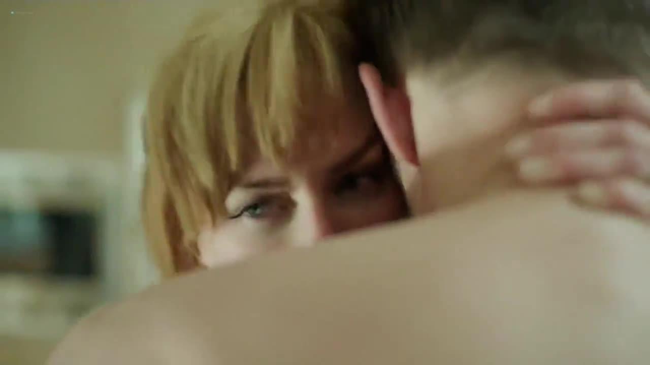 Nicole Kidman looks fantastic from big little lies
