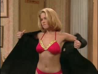 Christina Applegate must watch clip from Married with Children