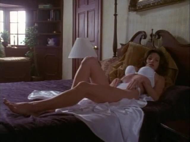 Krista Allen scene from Emmanuelle in Space A World of Desire