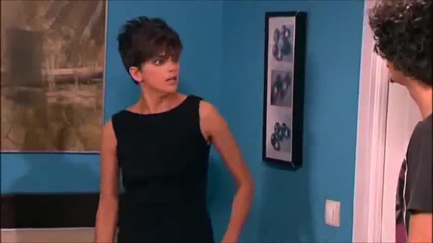 Macarena Gómez screentime in La que se avecina video image