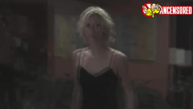 Charlize Theron sexy scene - Trapped_76