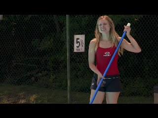 Kristen Bell sexy scene