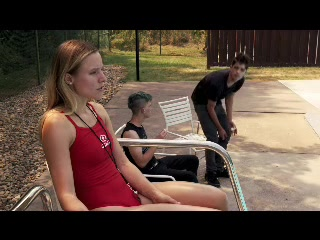 Kristen Bell screentime