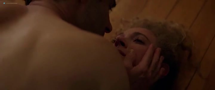 Juno Temple nude scene from one percent more humid