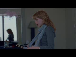 Scarlett Johansson screentime from Lost in Translation