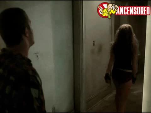 Isla Fisher Dallas 362 in underwear