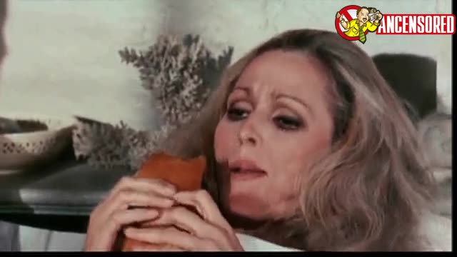Ursula Andress sexy scene from Perfect Friday