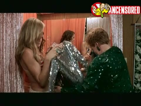 Christina Applegate sexy scene in The Sweetest Thing