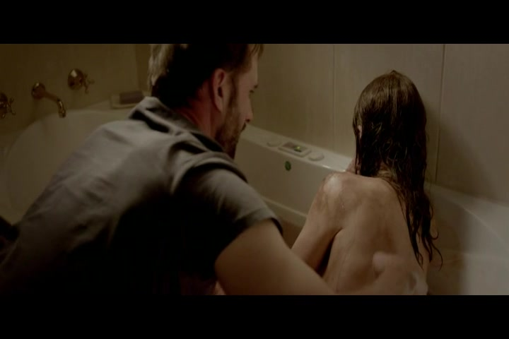 Nicole Kidman scene from Strangerland