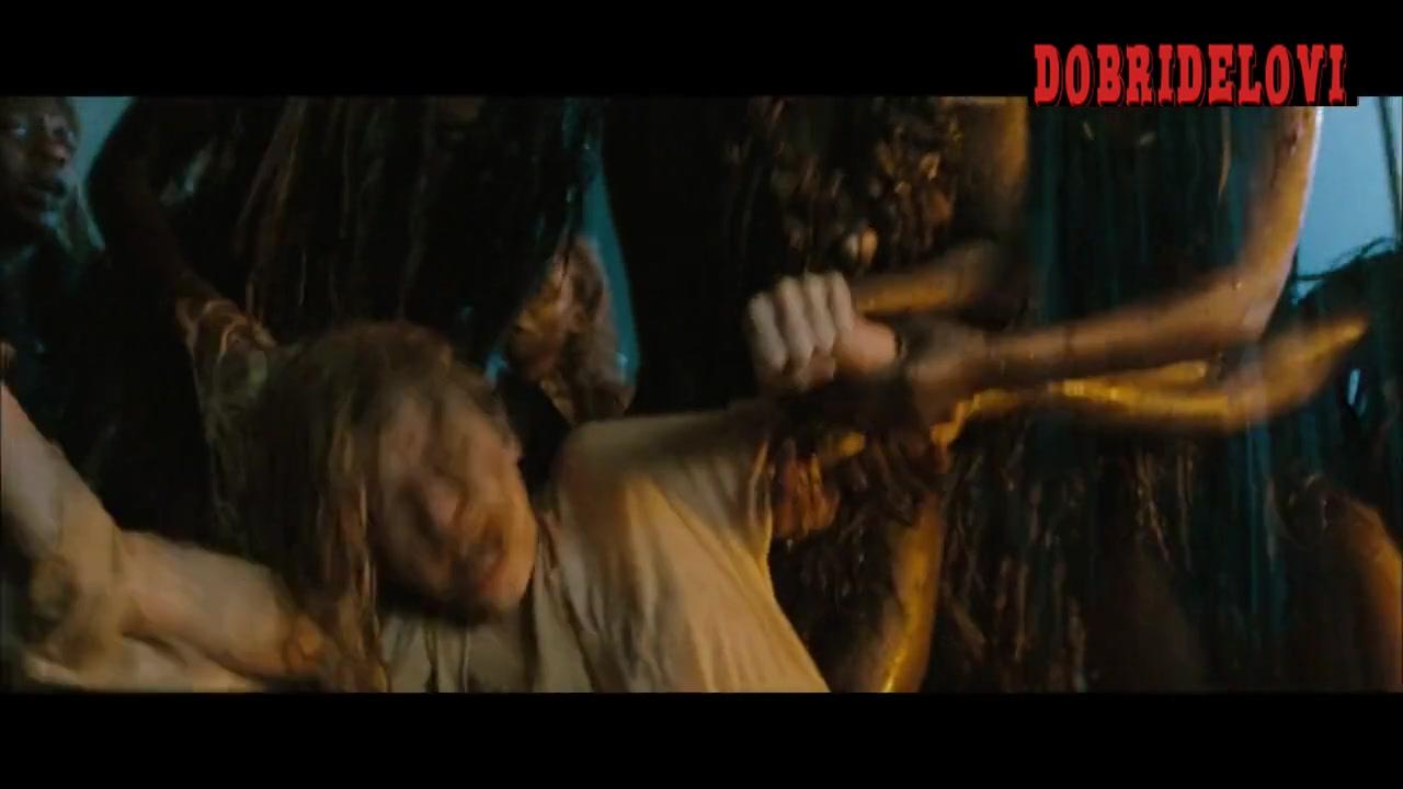 Naomi Watts dragged into tribal ritual for King Kong