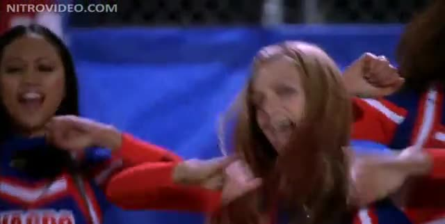 JoAnna Garcia nackt Swisher Reba McEntire