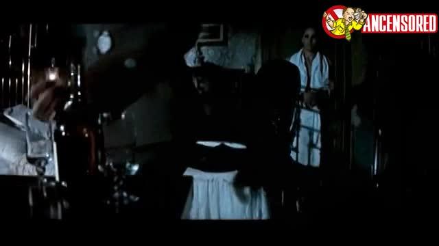 Ursula Andress scene in The Blue Max