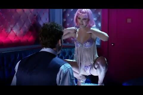 Natalie Portman screentime - Closer
