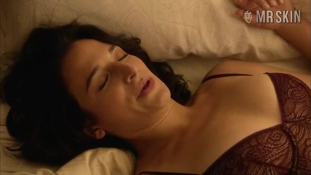 Jenny Slate must watch clip - House of Lies