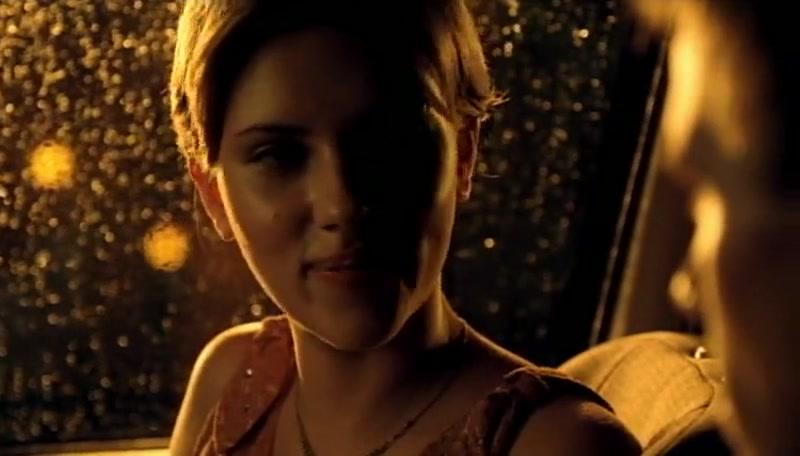 Scarlett Johansson looks fantastic from A Love Song for Bobby Long