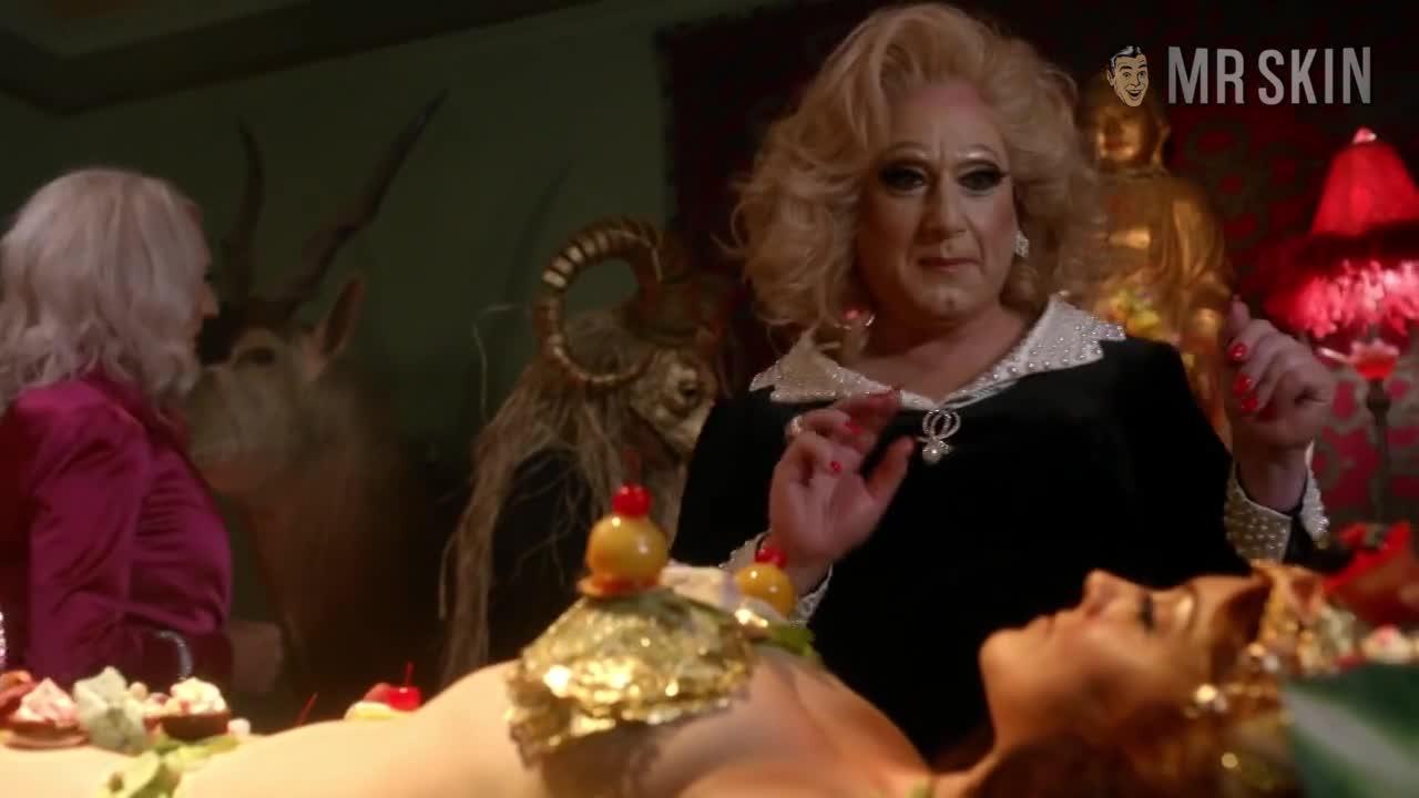 Selah Victor screentime in Blunt Talk