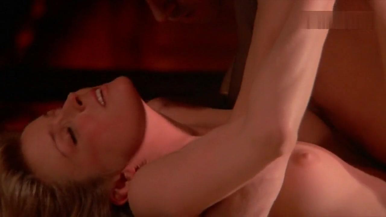 Bo Derek scene from Bolero