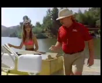 Jennifer Aniston must watch clip in Camp Cucamonga