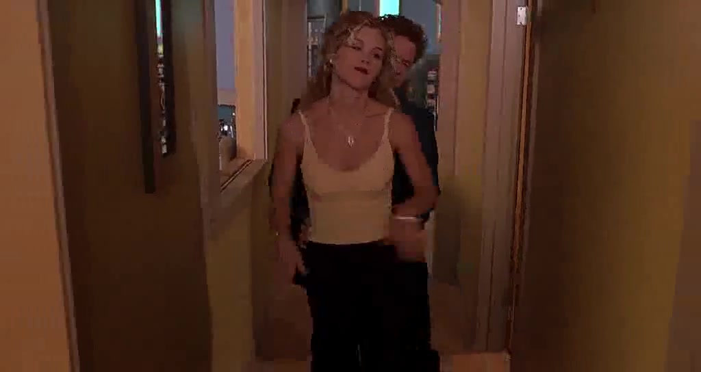 Christina Applegate must watch clip from The Big Hit