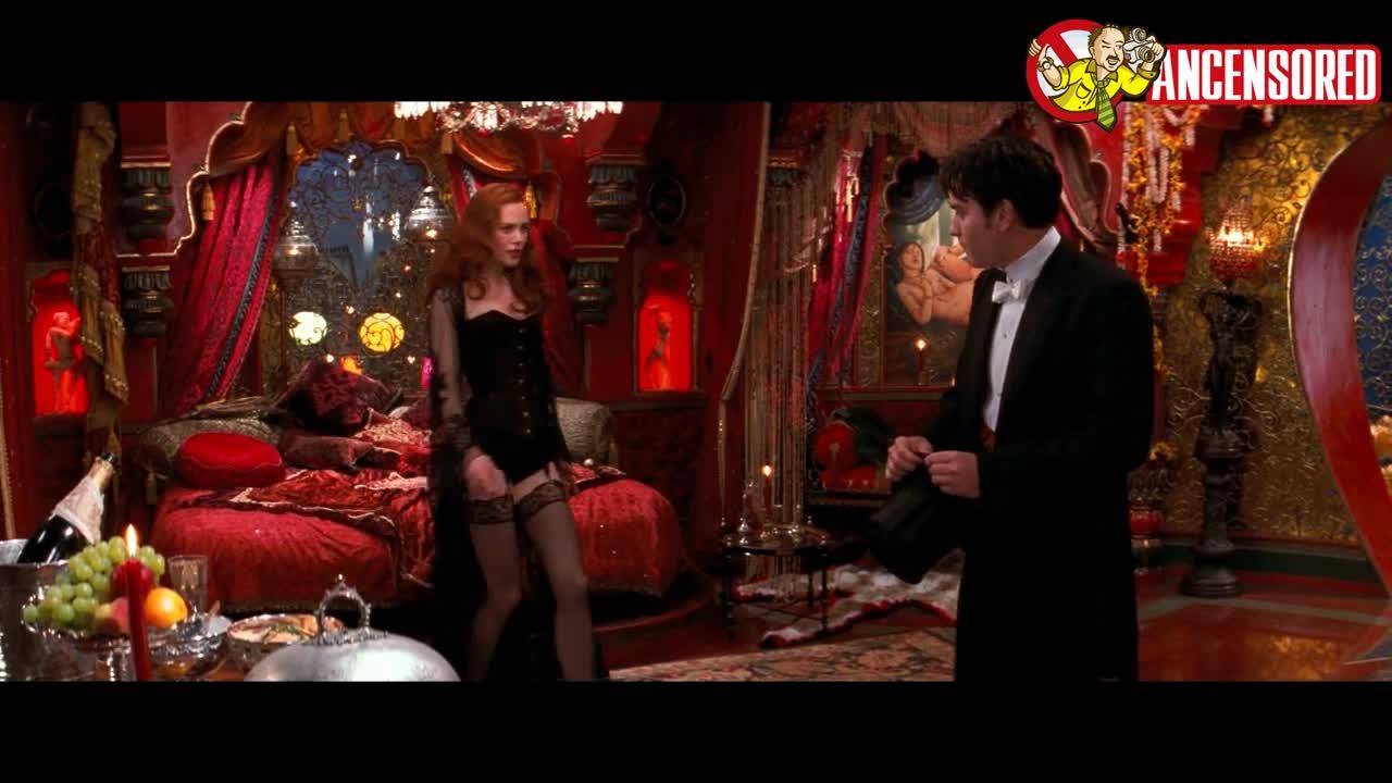 Nicole Kidman must watch clip in Moulin Rouge_93