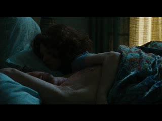 Amanda Seyfried screentime from Lovelace