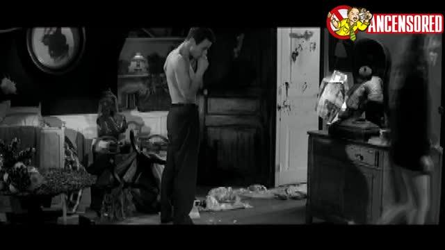 Brigitte Bardot screentime