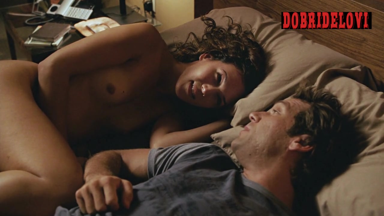 Dane Cook sex rampage scene with Simone Bailly and Susan de West