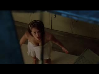 Jessica Alba must watch clip in Idle Hands