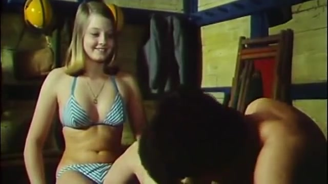 Jodie Foster scene in Casotto video image