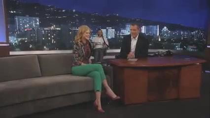 Nicole Kidman must watch clip