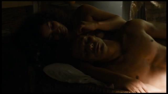 Meena Rayann scene - Game of Thrones