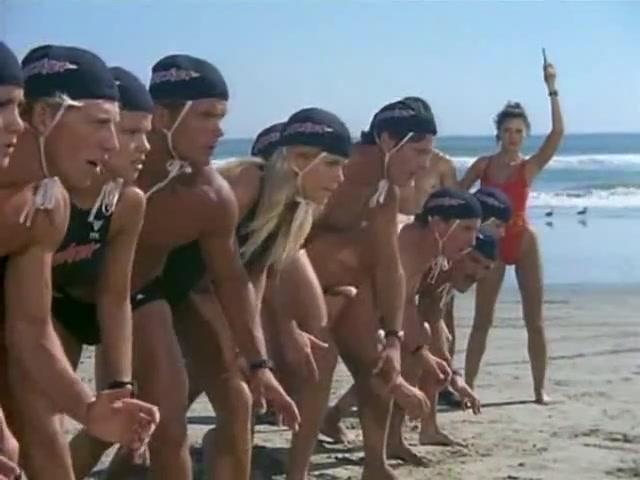 Donna D'Errico screentime - Baywatch