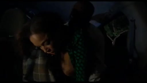 Daphne Duplaix sexy scene from House of Lies