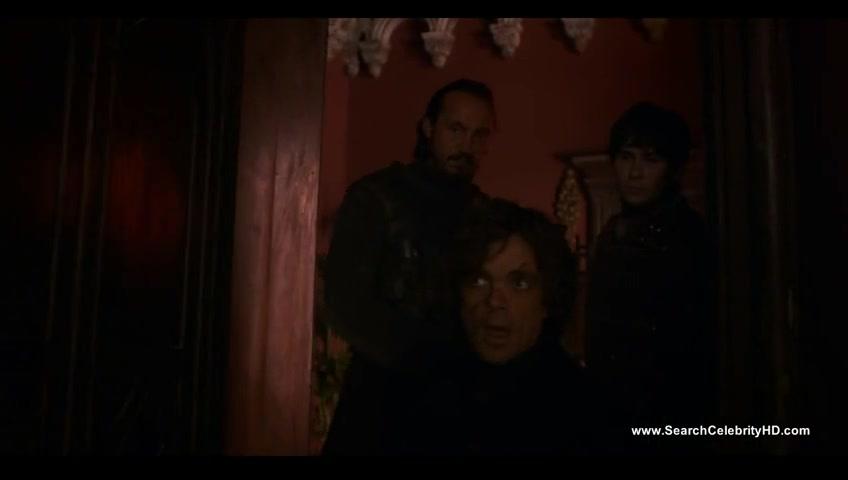 Josephine Gillan screentime - Game of Thrones