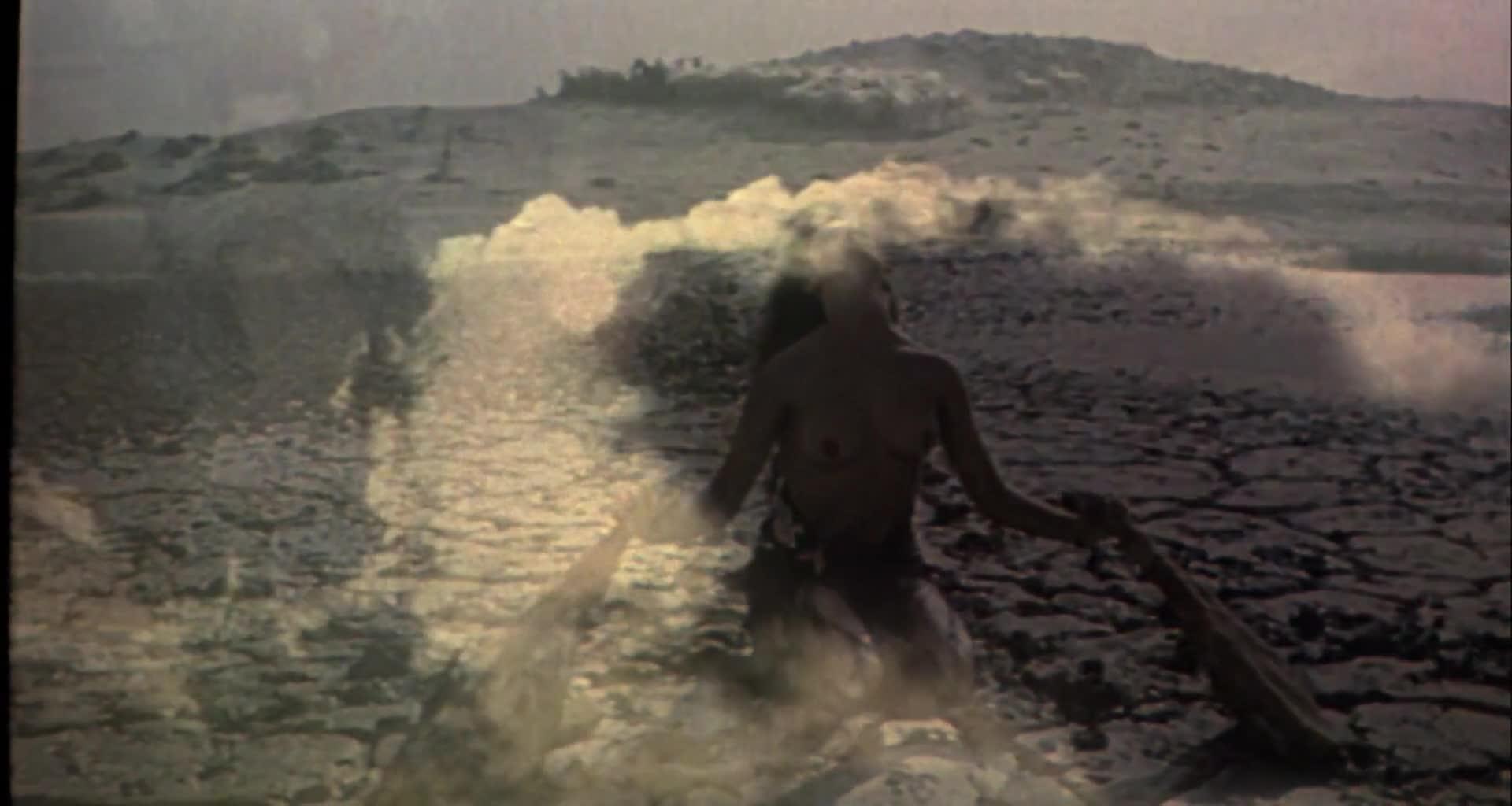Penélope Cruz screentime from Jam1