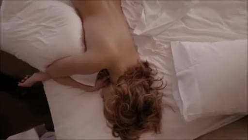 Dawn Olivieri nude scene from House of Lies
