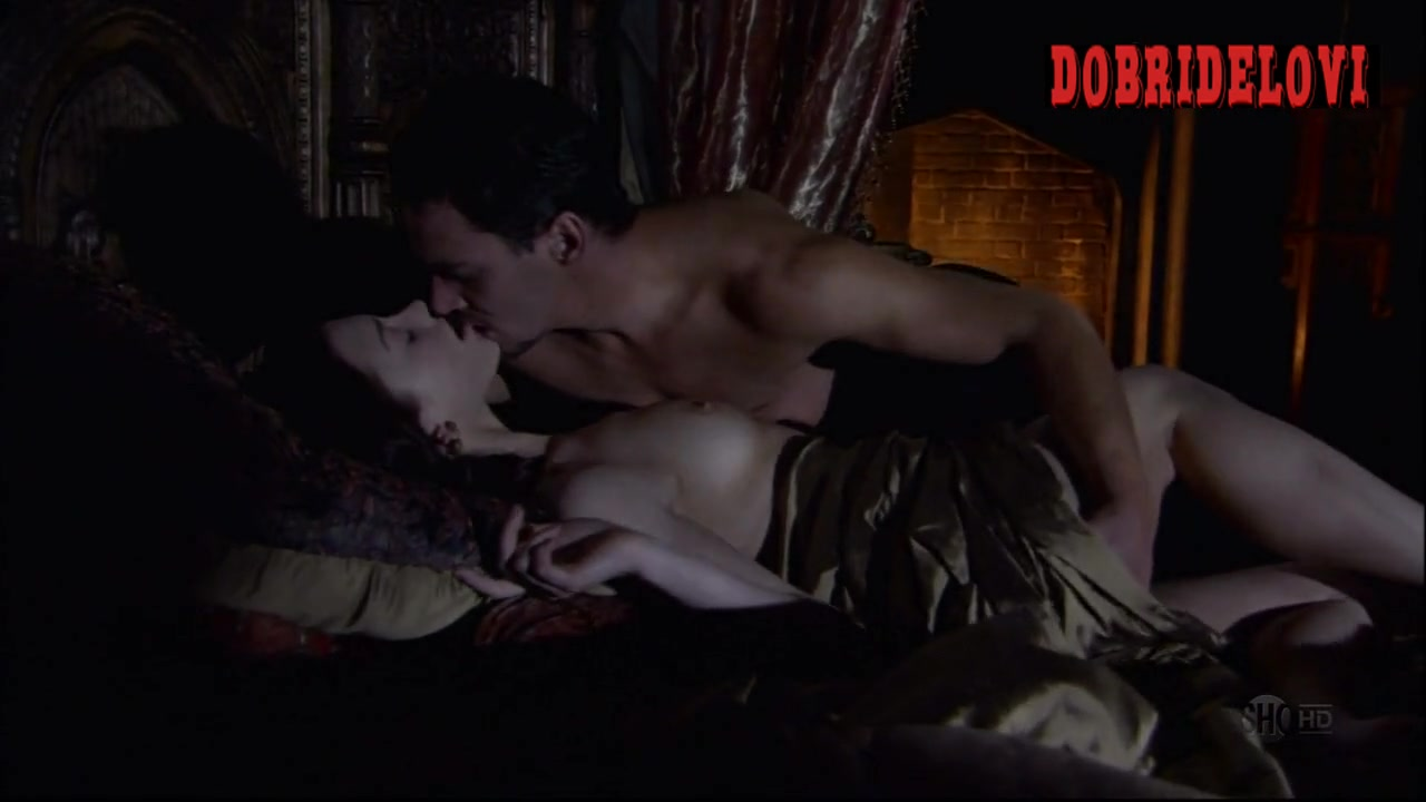 Natalie dormer sex scene