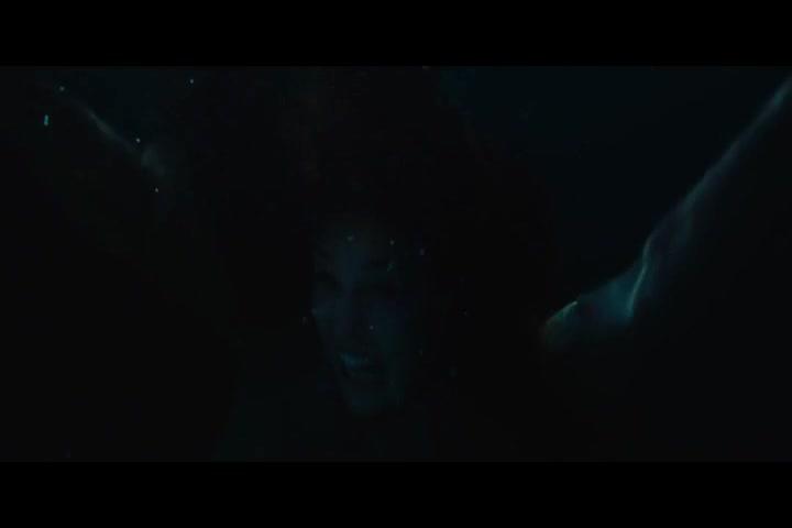 Elizabeth Olsen sexy scene in In Secret