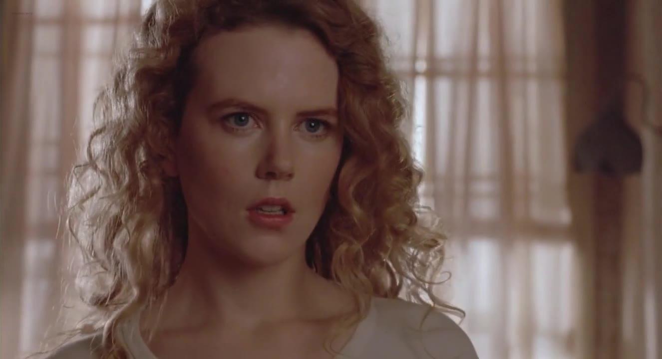 Nicole Kidman must watch clip in Malice