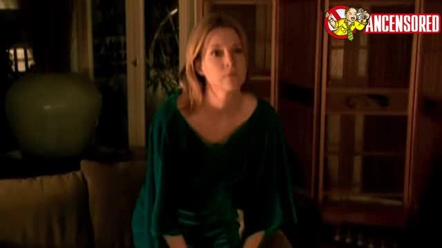 Jennifer Beals scene - The L Word