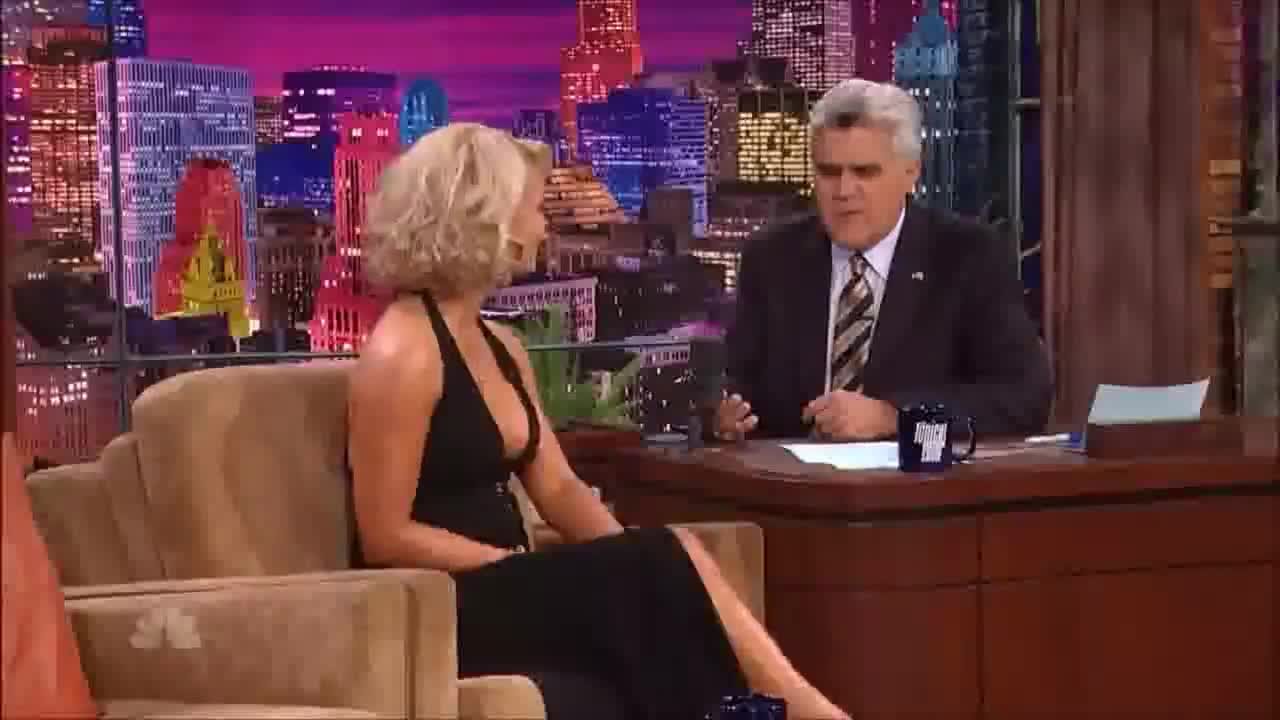 Jessica Simpson must watch clip - The Tonight Show