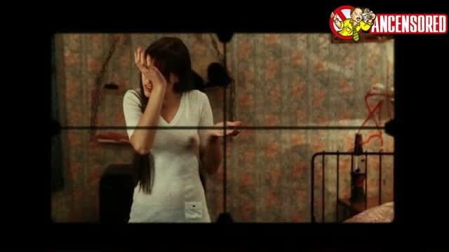Sasha Grey sexy scene in Smash Cut