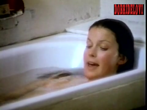 Bo Derek bathub scene from Fantasies