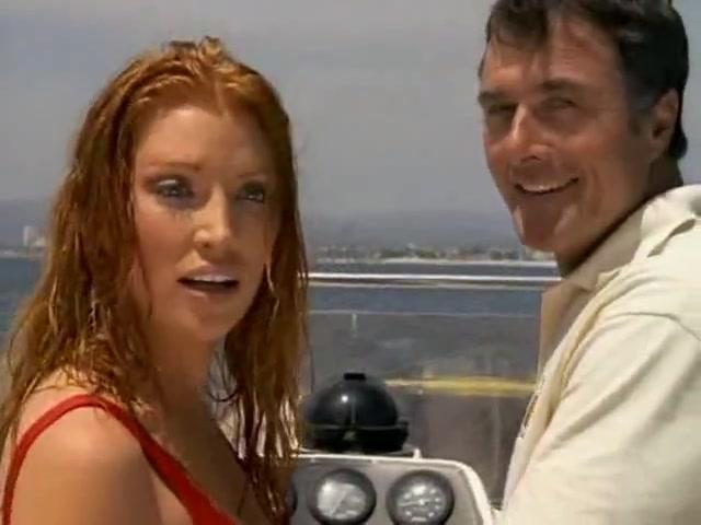 Angelica Bridges must watch clip in Baywatch