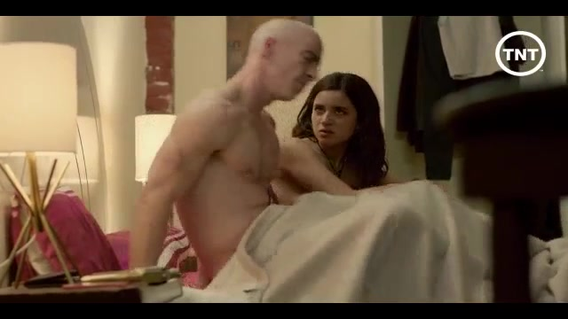 Paulina Gaitan sexy times with bald dude